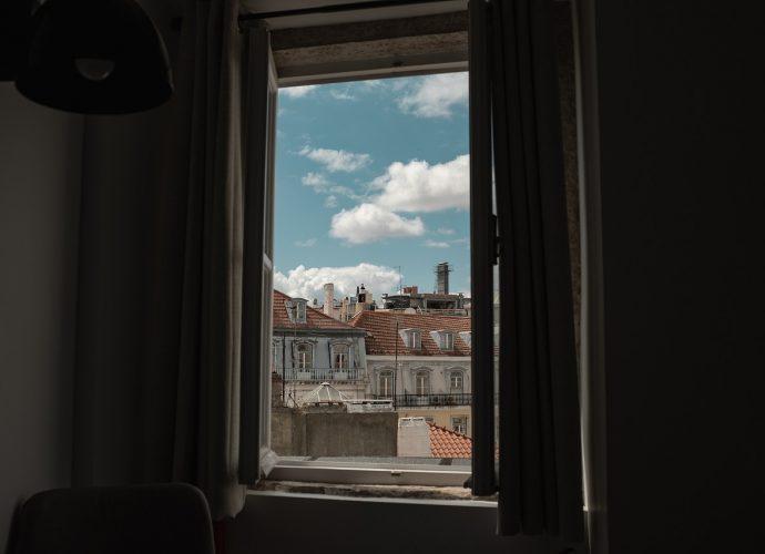 Португалия. Какой прекрасный день!