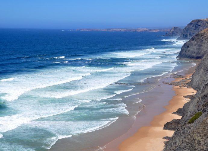 Красивые виды Португалии. Получите паспорт ЕС по еврейской линии