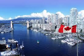 Историческая справка о Канаде