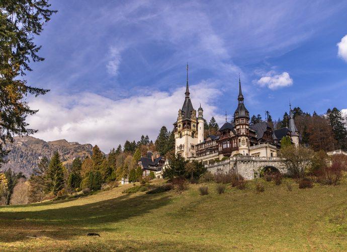 География климат и кухня Румынии Получите паспорт ЕС
