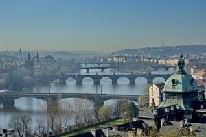 Интересные места в Чехии. СВАДЬБА В ПРАГЕ.