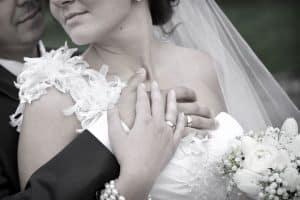 Свадьба в Праге.